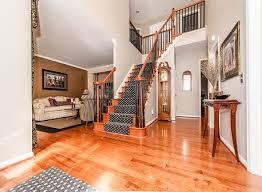 sand and refinish hardwood floors