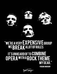 best rockstar quotes