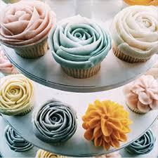 flower cupcake decorating techniques
