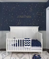 Custom Name Vinyl Decal Constellations Decal Stars Wall Decal Personalized Name Vinyl Decal 200 Stars Galaxy Decals Stars Nursery Decal In 2020 Constellation Decal Personalized Wall Star Wall Decals