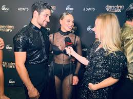 DWTS Season 28, Week 4 - Hannah Brown ...