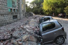 Terremoto in Albania, scossa di magnitudo 5.8. Avvertito anche in ...
