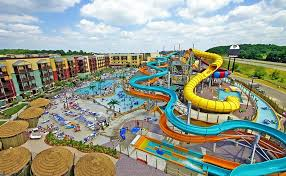 10 top rated resorts in wisconsin dells