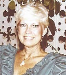 Maxine West Marcher - Obituary