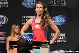 Leslie Smith | MMA Junkie