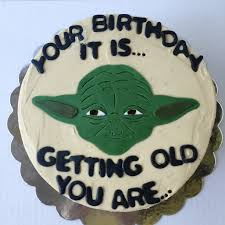 star wars birthday cake sweets by sue