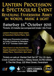 Faversham Abbey Virtually Illuminated (FAVi) - 95.6 BRFM