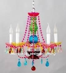Hot Seller Multi Color Crystal Chandelier Kids Bedroom Small Lighting 5 Lamps Arm Bedroom Armoire Bedroom Decobedroom Wall Sconce Lighting Aliexpress