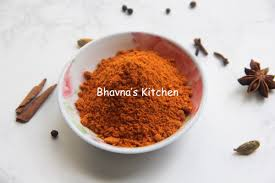 Homemade Tikka Masala Mix – Bhavna's Kitchen & Living