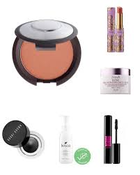 my makeup routine the heart and haven