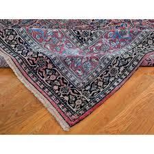 9 10 x13 c antique persian bijar
