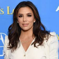 Eva Longoria Perfectly Covers Up Her Gray Roots With a $9 Box Dye