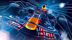 cars formula one red bull wallpapers