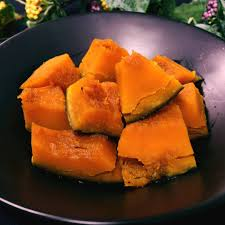 基本のかぼちゃの煮物 作り方・レシピ | クラシル