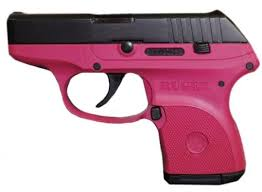 ruger lcp 380 raspberry grip 3705