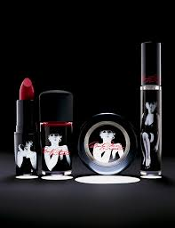 mac x marilyn monroe collection for