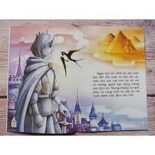 Sách - Truyện Cổ Tích Lừng Danh Thế Giới Về Các Chàng Hoàng Tử ...