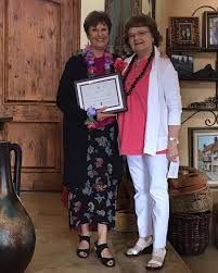 Joan Price, Ada Edwards Laughlin Award... - Assistance League of Temecula  Valley | Facebook