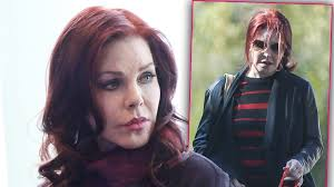 Friends Fear Aging Priscilla Presley's Fading Fast - The Life & Times of  Hollywood