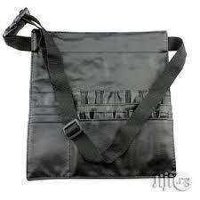 mac makeup brush a bag artist belt