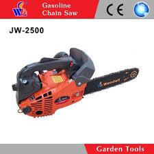 25cc gasoline custom chainsaw parts