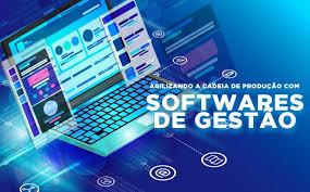 Agilizando a cadeia de produção com softwares de gestão - FESPA Brasil