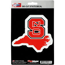 North Carolina State University Car Accessories Hitch Covers Nc State Wolfpack Auto Decals Ncaa Championship Official Online Store