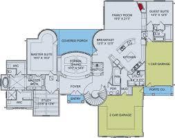 main floor mother in law suite