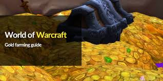 wow gold farming guide | MMO Auctions