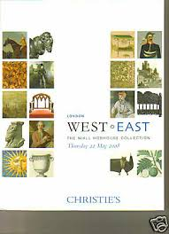 CHRISTIE'S WEST EAST Indian Art Niall Hobhouse Coll 08 | eBay