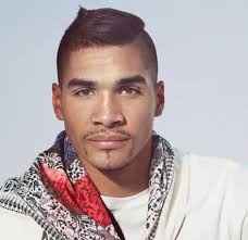 Louis Smith Hairstyle – Cool Men's Hair