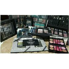 nyx ulta elf makeup bundle brand new