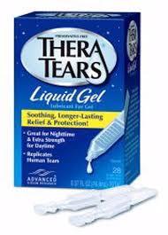 thera tears liq gel 0 57oz