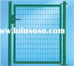 Iron Mesh Fence Gate Iron Mesh Fence Gate Manufacturers In Lulusoso Com Page 1