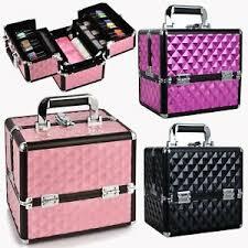 multi style portable beauty makeup case