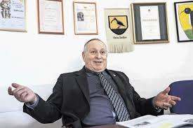 Ivan Jordan, župan občine Škofljica: Štiripasovna Dolenjska cesta je  obstajala že v času Jugoslavije | Dnevnik