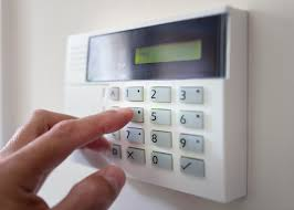 Image result for home security system""