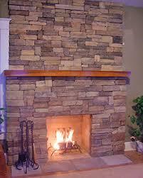 wood burning fireplaces zero