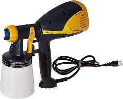Wagner 0529015 Opti Stain Handheld Sprayer Amazon Com