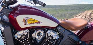 indian scout limited edition released