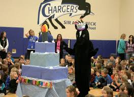 Staff and students at Sir Adam Beck Public School celebrate first  anniversary | The Indy Blog