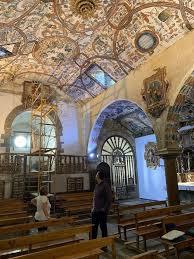 Resultado de imagen de iglesia de Santo Tomás Apóstol otero de sanabria