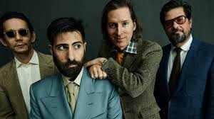 Wes Anderson and His Collaborators Talk 'Isle of Dogs' and Pretending to Be  Someone You're Not | GQ