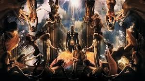 greek mythology wallpapers picserio