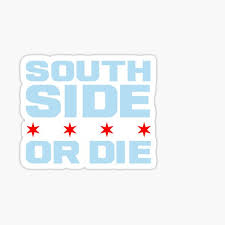 Chicago Flag Stickers Redbubble
