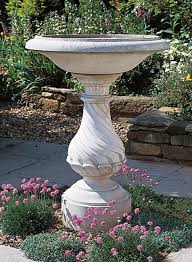 georgian bird bath bird baths birstall