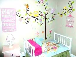 Baby Girl Room Stickers Wall Axelhomedesign Co