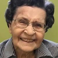 Avis Taylor Obituary - Tupelo, Mississippi   Legacy.com