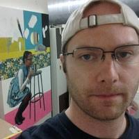Dustin Rogers - ArtPrize Artist - An open art contest based in Grand Rapids  Michigan, the world's largest Art Prize.