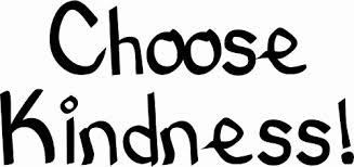 Choose Kindness Vinyl Wall Decal By Scripture Wall Art Scripture Wall Art Vinyl Decal Wall Art And More
